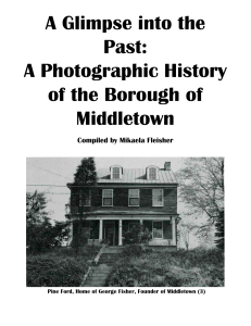 middletown-history