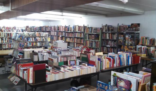 Book Sale Pic Library