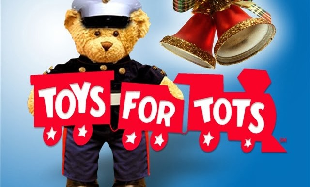 toys-for-tots bear