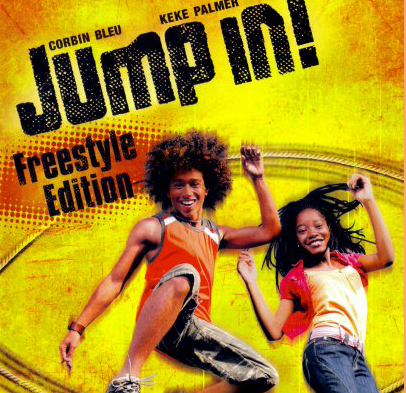 Movie Theater Thursday- Jump In - Middletown Public Library